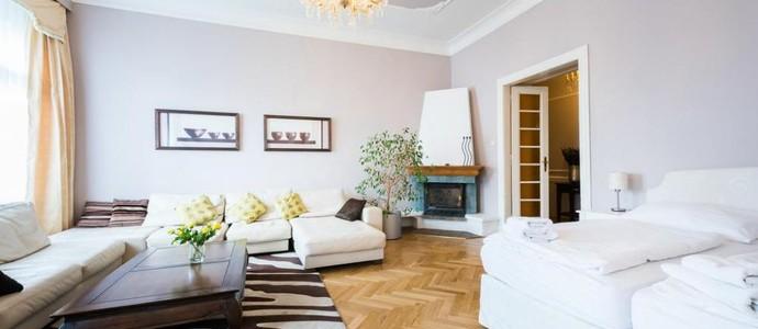 Wenceslas Square Apartment Praha 1116735192