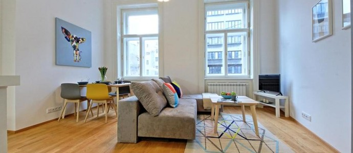 White Swan Apartment Praha 1116734734