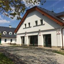 Centrum Slezská Harta - Razová