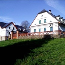 Centrum Slezská Harta Razová