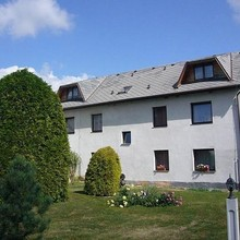 Hotel Bouchalka Újezd