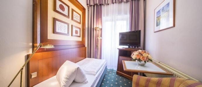 Corso Apartments Františkovy Lázně 1142748211