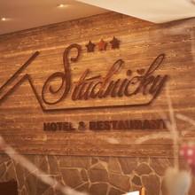 Hotel Studničky Vernár 1120973924