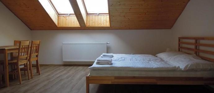 Apartmány Vlčice 1117868354