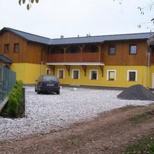 Apartmány Vlčice - Vlčice
