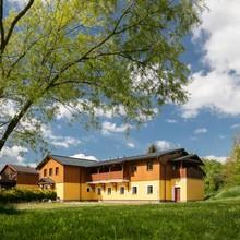 Apartmány Vlčice