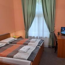 Pension City Center Prague Praha 1154336117