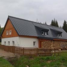 Chalupa U TROMPETRA - Bedřichov
