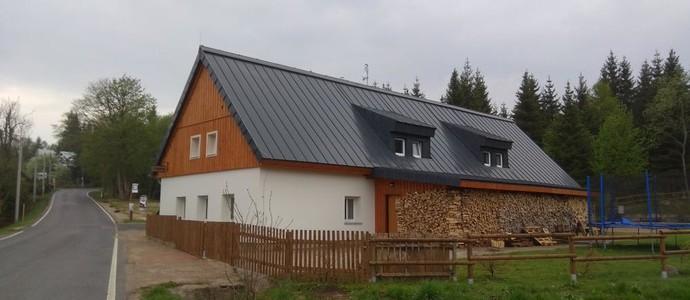 Chalupa U TROMPETRA Bedřichov 1121652106