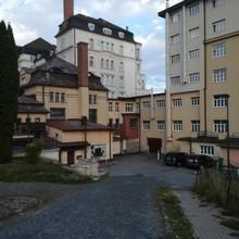 AC Apartmány Nový Smokovec Vysoké Tatry