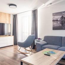 AC Tatrahouse Luxury Apartment Stará Lesná 1128557471