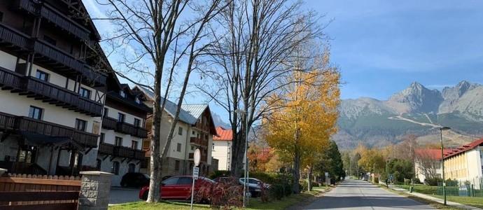 AC Apartmán Gloria Tatranská Lomnica Vysoké Tatry 1128557585
