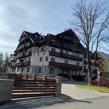 AC Apartmán Gloria Tatranská Lomnica Vysoké Tatry