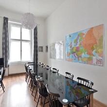 Museum Apartment Praha 1120004784