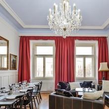 Museum Park Apartment Praha