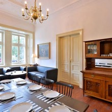 Apartmán Opletalova Praha 1119159878