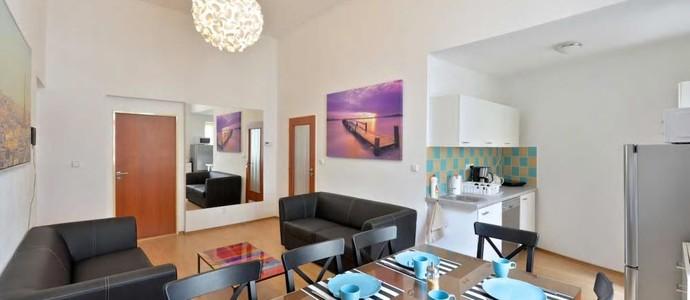 Apartmán Pobřežní Praha 1119159958