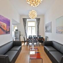 Apartmán Pobřežní Praha