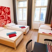 Prague Studio Apartments Praha 1119160028