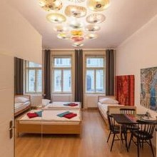 Prague Studio Apartments Praha