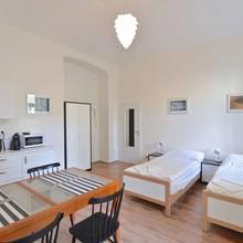 City Studio Apartments Praha 1119160514