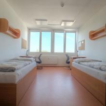 Domov mládeže – Ubytování Sokolov 1124080050