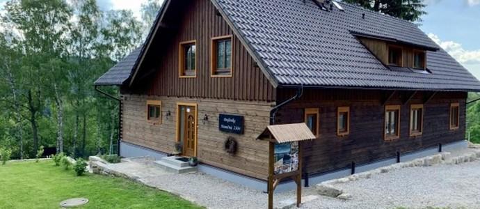 Chata Brejlovka Janov nad Nisou
