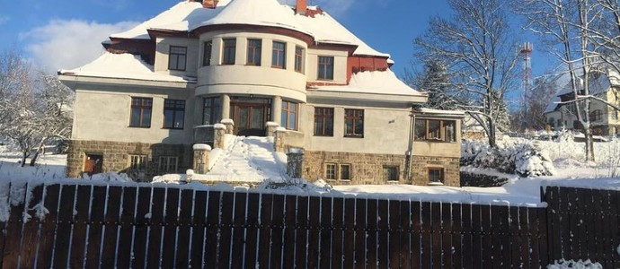 Portus Apartments Smržovka