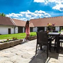 Residence Klažary u Žumberka Horní Stropnice 1137106919