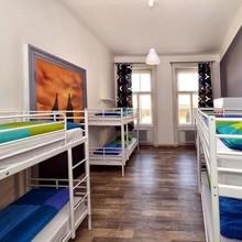 Hostel One Home Praha 1118757080