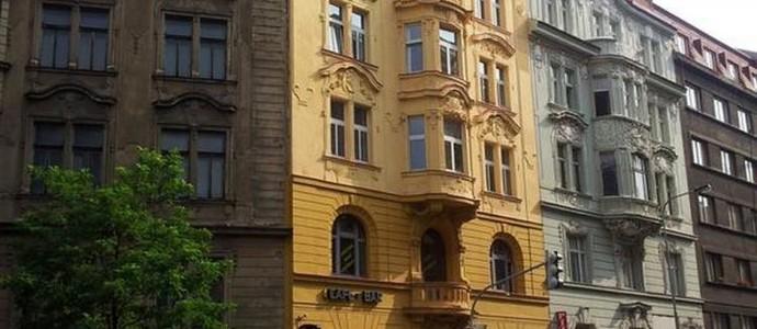 Hostel One Miru Praha