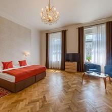 Apartments 39 Wenceslas Square Praha 1136886961