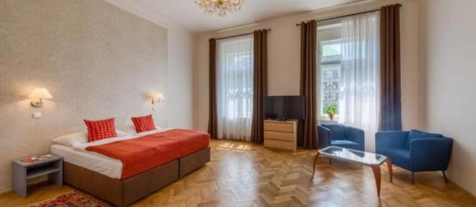 Apartments 39 Wenceslas Square Praha 1119798744