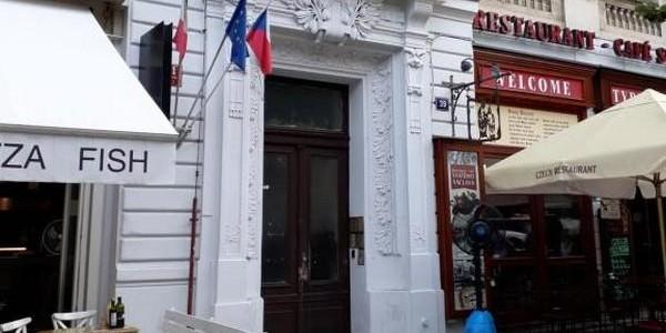 Apartments 39 Wenceslas Square Praha