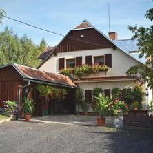 Penzion IVANKA - Jestřabí v Krkonoších