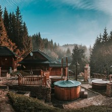Resort Sudopark Klokočov