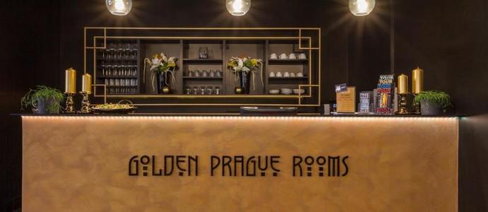 GOLDEN PRAGUE ROOMS Praha