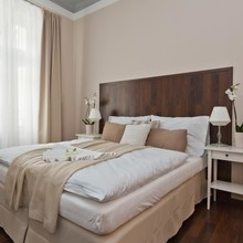 PRAGUE HOLIDAY APARTMENTS Praha