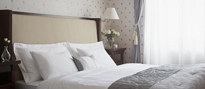 Almandine Boutique Apartments Praha 1121204338