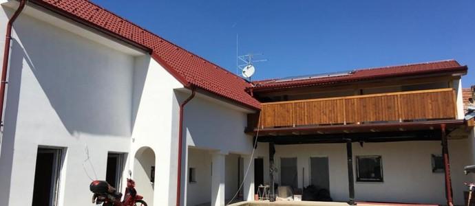 Penzion Frajárka Sedlec 1126658103