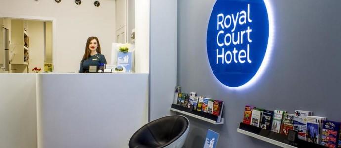 Royal Court Hotel Praha 1122772562