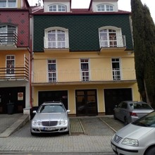Apartmány Relax Františkovy Lázně