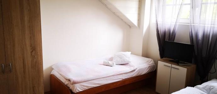Apartmány Relax Františkovy Lázně 1120748450