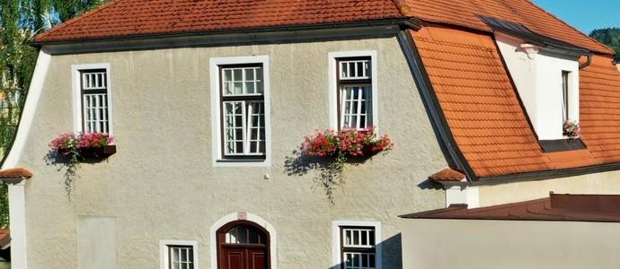 Villa Harmony Český Krumlov