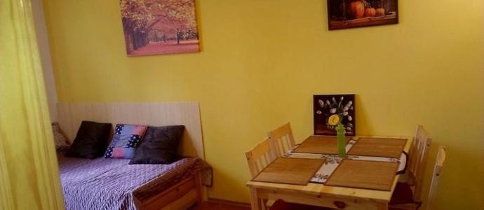 Apartmán v Tatranskej Lomnici (Dinda) Vysoké Tatry 1125930293