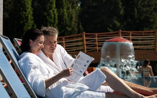 Relaxační pobyt na 2 noci-Villa Aurelie 1154383749