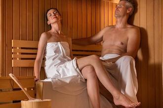 Velké Losiny-pobyt-Relaxační pobyt na 5 nocí