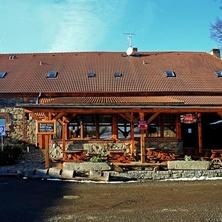 Schwarzenberský Panský dvůr - Čimelice