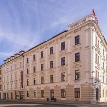 Hotel Carol Praha 1154341849