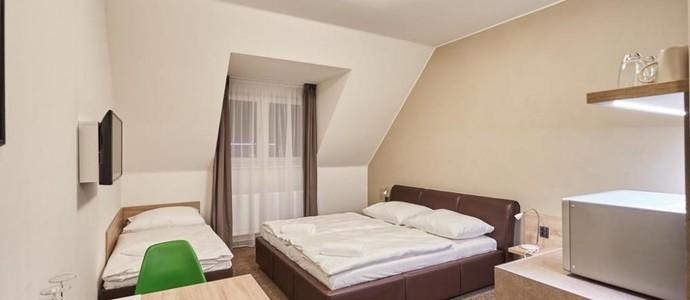 Apartmány Volarik Mikulov 1120420316